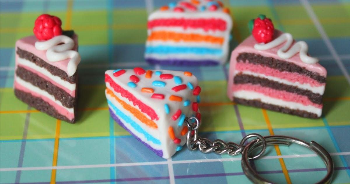 детей картинки тортики из полимерной глины цвета фактуры плитки
