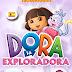 App A jugar con Dora la Exploradora