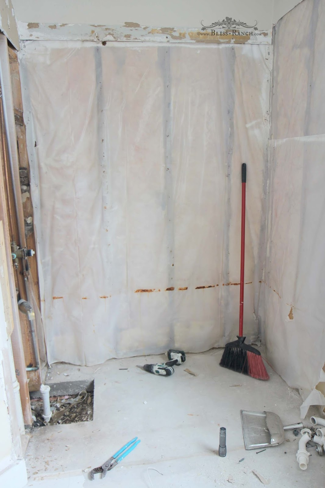 Bliss ranch subway shower tile shower subway tile smoke glossy 3x6 south cypress bliss ranch dailygadgetfo Image collections