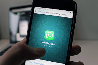 WhatsApp is to Get the 'Share Contact Information Through QR'