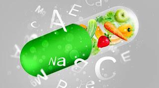تعرف على كل الفيتامينات والمعادن الضرورية لجسمك !!!