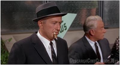 Alfred Hitchcock en DescargaCineClasico.Net