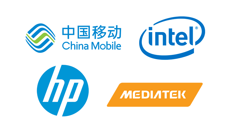 MediaTek, China Mobile, HP, Intel team up to deliver 5G connected modern PC experiences