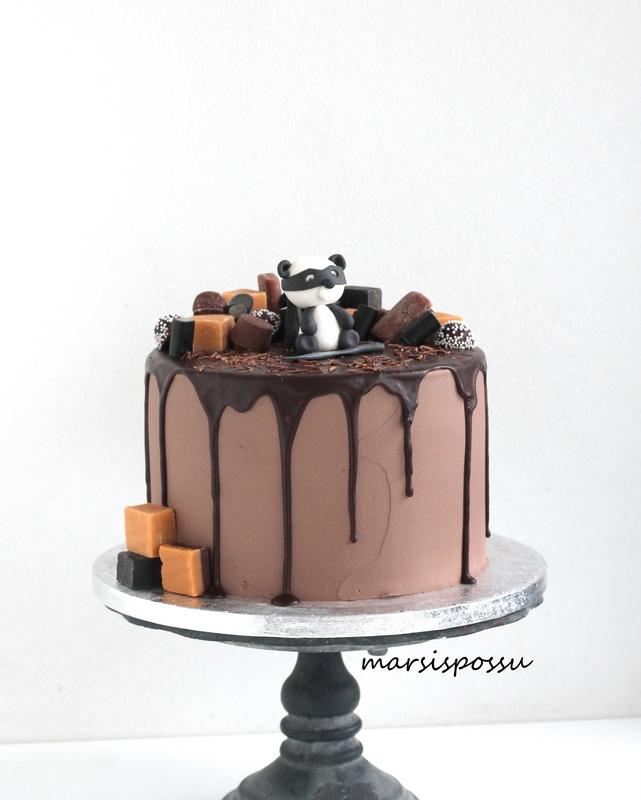 suklaaöveri