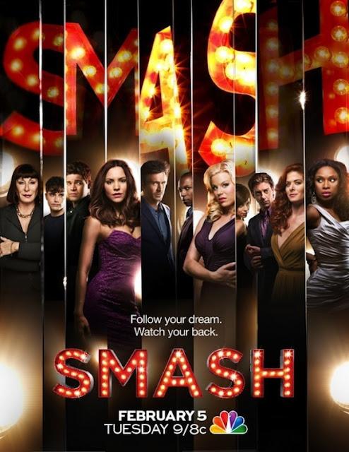 Smash – Temporada 1