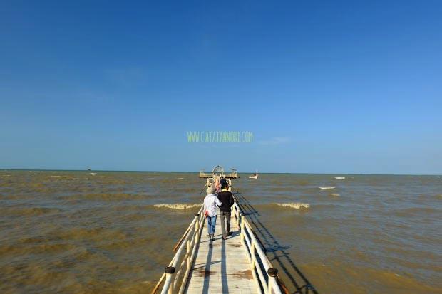 Taman Ade Irma Suryani Cirebon Waterland Taman Rekreasi Asik Di Kota Cirebon Catatan Nobi