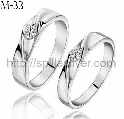 cincin tunangan minimalis | album wedding