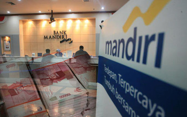 Customers Don't Worry Only Back Up System Errors occur at Bank Mandiri.  Your balance is safe