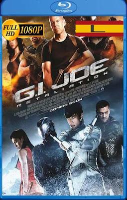 G.I. Joe 2 La venganza (2013) Latino HD [1080p] [GoogleDrive] rijoHD