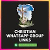 Christian  WhatsApp Groups: Join 500+ Christian WhatsApp Group link list 2019