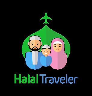 halal muslim traveler