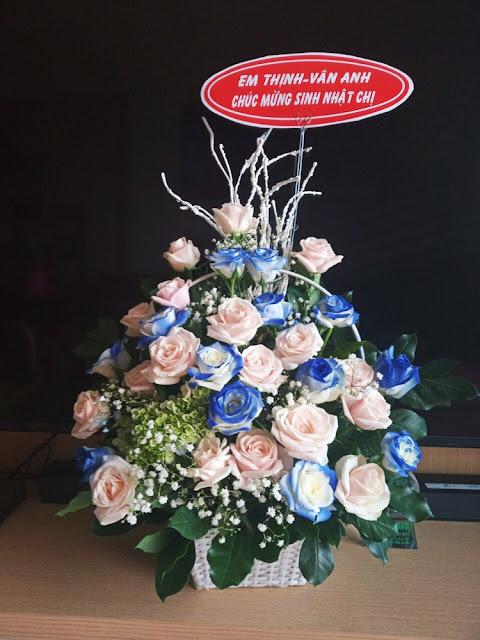 Shop hoa khu vuc ten lua binh tan
