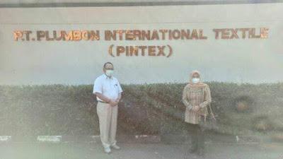 DPRD Jabar Minta Perusahaan Lakukan Vaksinasi Kepada Para Tenaga Kerja