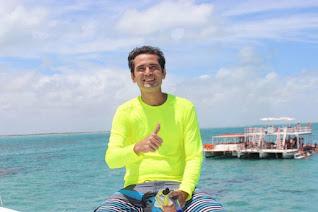 """Fernando Camboim """"Guia de Turismo RN"""""""