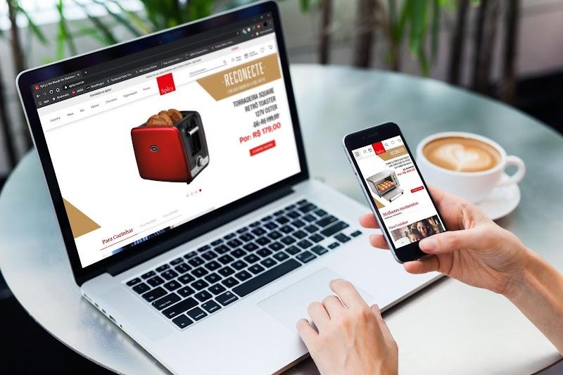 Spicy aposta no e-commerce para manter operação e oferece frete grátis até o final de março