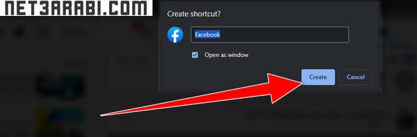 تحميل فيس بوك للكمبيوتر ويندوز 10