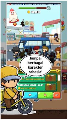 Juragan Terminal V1.28 Apk Terbaru | Agate Games