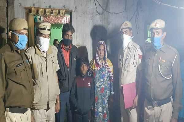 faridabad-police-chowki-pali-find-out-10-year-kids-news