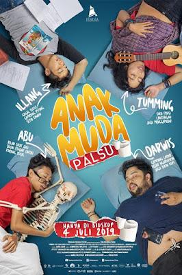 Download Film Anak Muda Palsu (2019) Full Movie