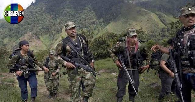 TIERRA SIN LEY | FARC obliga a decenas de apureños a abandonar sus casas