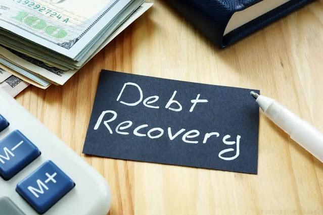 arrange debt recovery