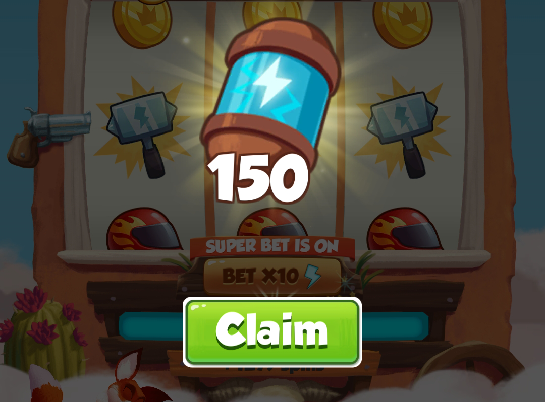 Coin master free spins 25 09 20