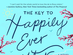 A Story About Three Sisters & Their Wedding Planning Business: The Key to Happily Ever After by Tif Marcelo
