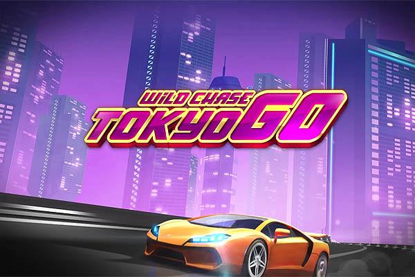 Main Gratis Slot Wild Chase Tokyo Go(Quickspin)