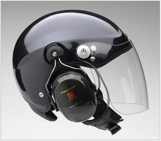 Jenis Helm dan Kelebihannya;