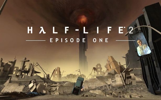 Half-Life 2 Episode One APK+OBB