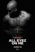 All Eyez On Me Movie Poster 3