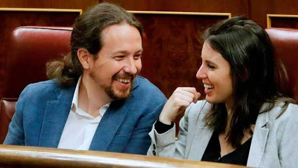 Investigan a Podemos por malversación de de fondos públicos