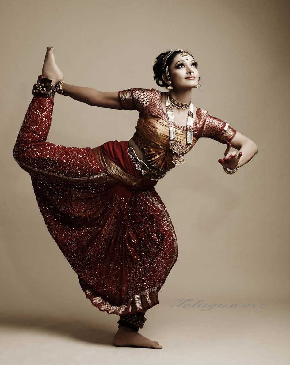 bharatanatyam poses - photo #23