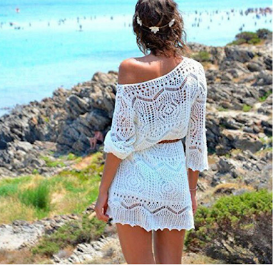vestidos de verão