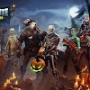 Fortnite Battle Royale - Special Halloween - Avatar en HD