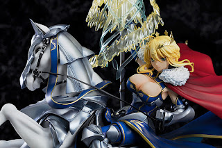 "Lancer/Altria Pendragon 1/8 de ""Fate/Grand Order"" - Good Smile Company"
