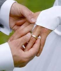 الزواج فى الاسلام