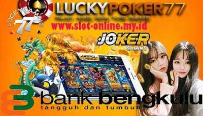 Download Aplikasi Joker388 Minimal Deposit 25 Ribu ( 25000 )