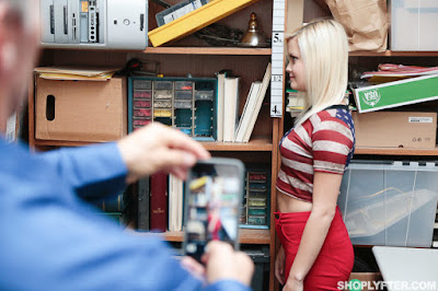 Shoplyfter – Madison Hart – Case # 5731619