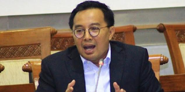 Temuan Drone, Bobby Rizaldi: Jangan Karena Hubungan Ekonomi Membuat Indonesia 'Loyo' Pada China