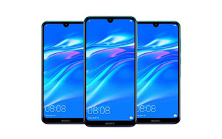 Huawei Y7 Prime Price and Specification - Full Details