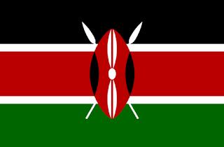 Kenyan Plan Carry Medical Supplies Crahes, Kills Six