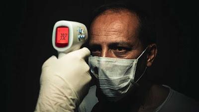 Los termómetros de rayos infrarrojos no son peligrosos