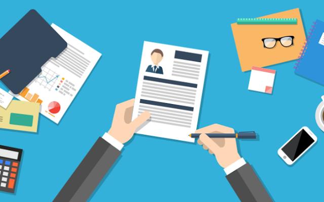 Chia sẻ kinh nghiệm viết CV