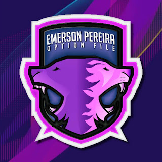 eFootball PES 2020 PS4 Option File by Emerson Pereira