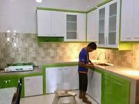 Harga Kitchen Set di Bekasi Timur