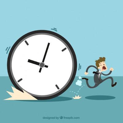 وقت الفراغ في حياتنا|معلومات لأول مرة تعرفها في حياتك