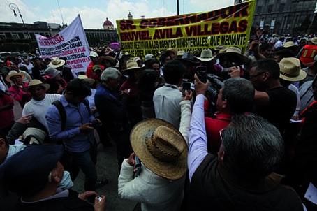Ciudad de Toluca, sombreros