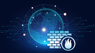 Know the characteristics of Firewall and its artist in computer network