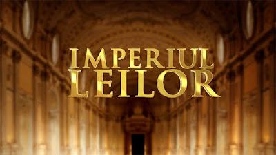 Imperiul leilor episodul 3 din 26 Februarie 2020 online